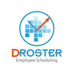 DRoster Logo - Entry #66