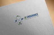 JB Endurance Coaching & Racing Logo - Entry #19