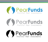 Pearfunds Logo - Entry #87