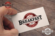 Breakfast Lunch & Deener Logo - Entry #3