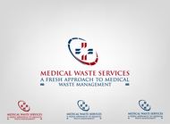 Medical Waste Services Logo - Entry #32