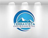 TerraVista Construction & Environmental Logo - Entry #149