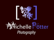 Michelle Potter Photography Logo - Entry #112