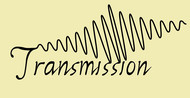 Transmission Logo - Entry #29