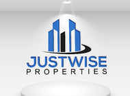 Justwise Properties Logo - Entry #117