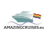 amazingcruises.eu Logo - Entry #91