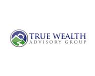 True Wealth Advisory Group Logo - Entry #25