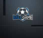 Ball Game Logo - Entry #55