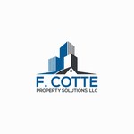 F. Cotte Property Solutions, LLC Logo - Entry #292