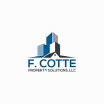 F. Cotte Property Solutions, LLC Logo - Entry #292