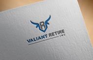 Valiant Retire Inc. Logo - Entry #69