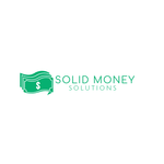 Solid Money Solutions Logo - Entry #6