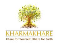 KharmaKhare Logo - Entry #248