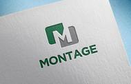 Montage Logo - Entry #244