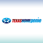 Texas Home Genie Logo - Entry #44