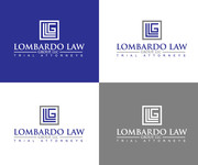 Lombardo Law Group, LLC (Trial Attorneys) Logo - Entry #9