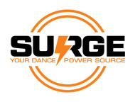 SURGE dance experience Logo - Entry #194