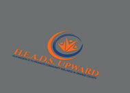 H.E.A.D.S. Upward Logo - Entry #248