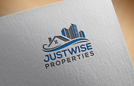 Justwise Properties Logo - Entry #338