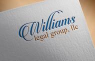 williams legal group, llc Logo - Entry #193