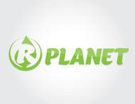 R Planet Logo design - Entry #70