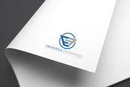 Frederick Enterprises, Inc. Logo - Entry #25