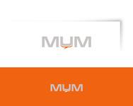 MUM Logo - Entry #147