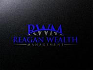 Reagan Wealth Management Logo - Entry #527