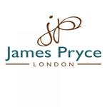 James Pryce London Logo - Entry #69