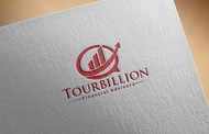 Tourbillion Financial Advisors Logo - Entry #222