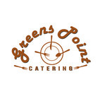 Greens Point Catering Logo - Entry #191