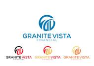 Granite Vista Financial Logo - Entry #402
