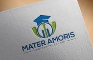 Mater Amoris Montessori School Logo - Entry #211