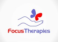 Focus Therapies Logo - Entry #59