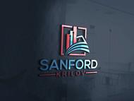 Sanford Krilov Financial       (Sanford is my 1st name & Krilov is my last name) Logo - Entry #226