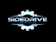 SideDrive Conveyor Co. Logo - Entry #484