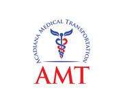 Acadiana Medical Transportation Logo - Entry #30