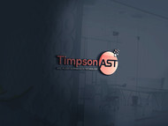 Timpson AST Logo - Entry #2