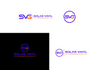 Solar Vinyl Graphics Logo - Entry #27