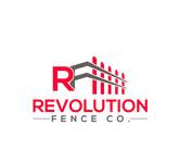 Revolution Fence Co. Logo - Entry #159