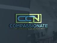 Compassionate Caregivers of Nevada Logo - Entry #74
