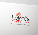 Lehal's Care Home Logo - Entry #169