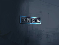 mls plus Logo - Entry #53