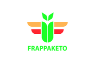 Frappaketo or frappaKeto or frappaketo uppercase or lowercase variations Logo - Entry #15