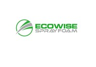 EcoWise Sprayfoam Logo - Entry #45