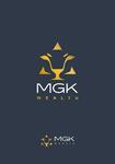 MGK Wealth Logo - Entry #179