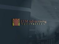 ETM Advertising Specialties Logo - Entry #130