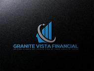 Granite Vista Financial Logo - Entry #77
