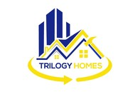 TRILOGY HOMES Logo - Entry #176