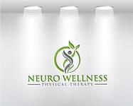 Neuro Wellness Logo - Entry #210